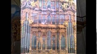 Tiento del segundo tono por  Ge Sol Re Ut  Sobre la Letanía de la  Virgen  -   Pablo Bruna.