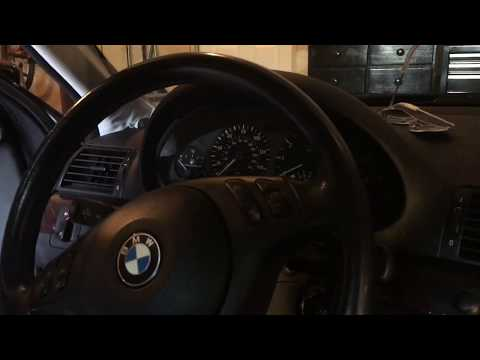 E46 Electrical Issue Solved