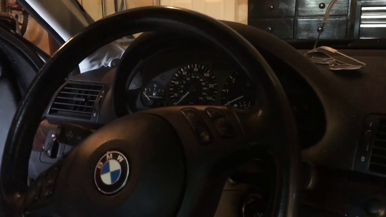 E46 Electrical Issue Solved Youtube Bmw Ecu Fuse Relay Box