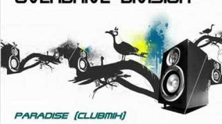 OVERDRIVE DIVISION - PARADISE (CLUBMIX)
