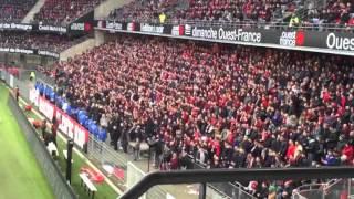 Roazhon Celtic Kop - Stade Rennais