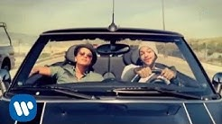 Travie McCoy: Billionaire ft. Bruno Mars [OFFICIAL VIDEO]