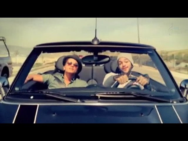 Travie McCoy: Billionaire ft. Bruno Mars [OFFICIAL VIDEO] Travel Video