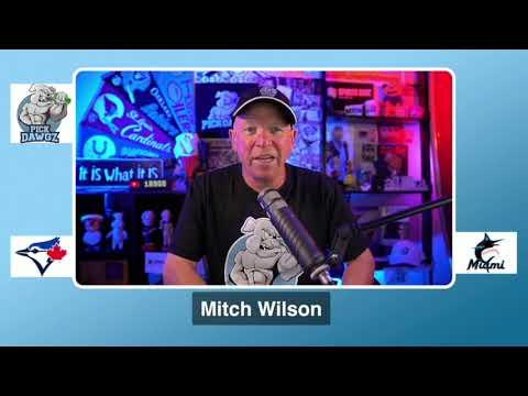 Miami Marlins vs Toronto Blue Jays Free Pick 9/1/20 MLB Pick and Prediction MLB Tips