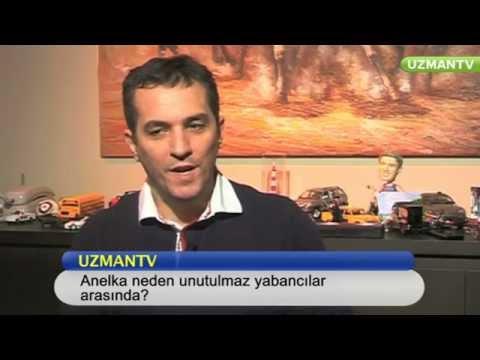 Anelka'nın Fenerbahçe Yılları