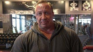 Markus Rühl erklärt Adolf Bodybuilding