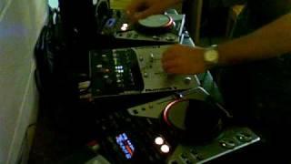 DJ HELP COMPUTER OBAMA INAUGURATION TENMINMIX
