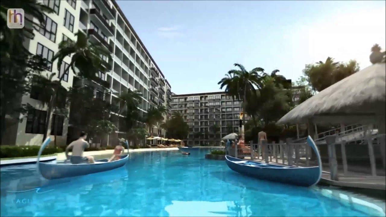 Laguna Beach Resort 3 - Maldives Pattaya Thailand