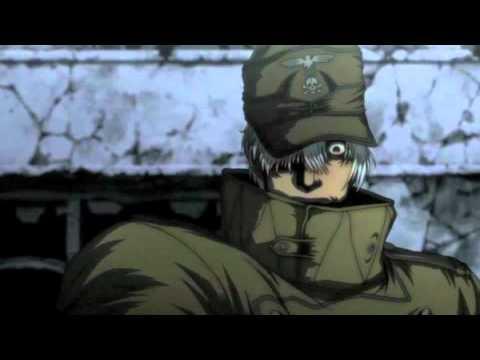 captain hans gunsche aid kit scene youtube