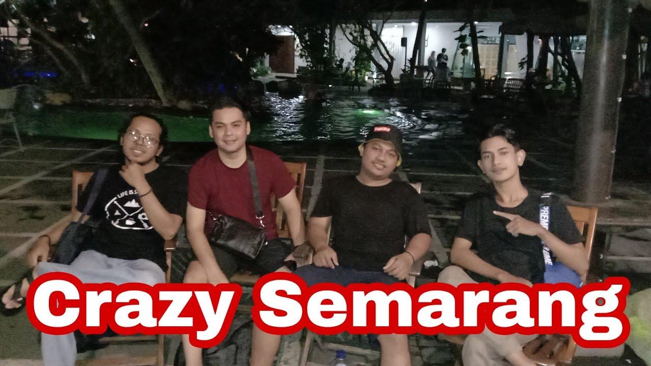 Crazy Rich Semarang
