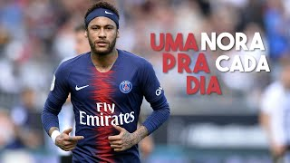 Baixar Neymar Jr - Uma Nora Pra Cada Dia (Kevinho)