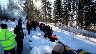 Rally Sweden 2011 - Petter Solberg