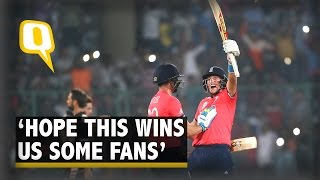 England Sail Into WT20 Finals