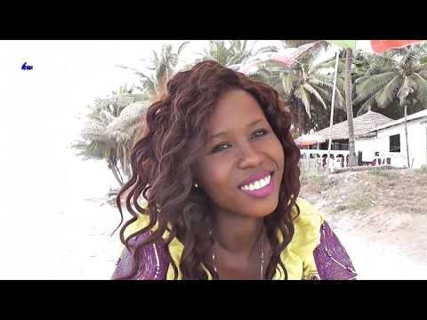Kotu Beach, Gambia,Africa