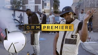 So Large - Jerk Man [Music Video] | GRM Daily