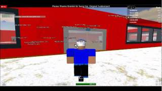 604MAFIA's ROBLOX video