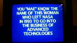 Jeopardy! Nintendo Wii Run: Game 5