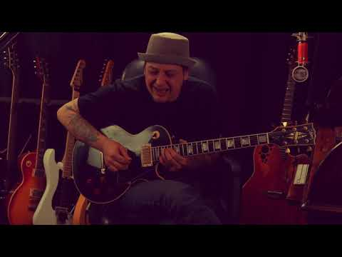Stephen Leblanc Latin Jazz 2-3