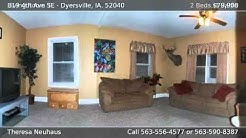 819 4th Ave SE Dyersville IA 52040