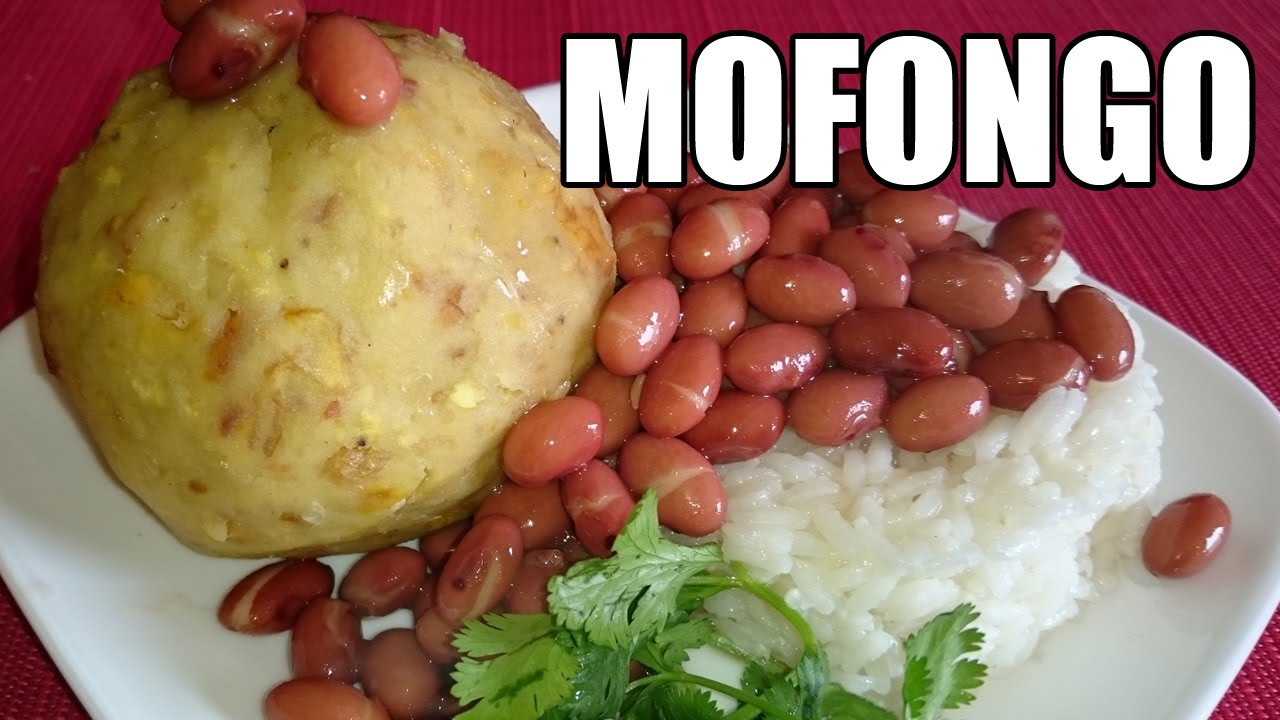 Authentic puerto rican mofongo recipe episaode 38 youtube for Authentic puerto rican cuisine
