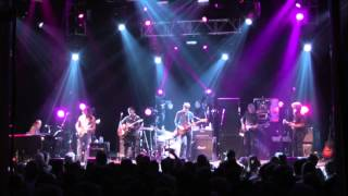 Phil Lesh and Friends 2014-11-01 Set 2
