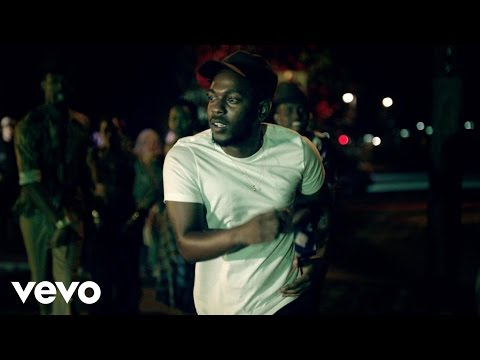 Kendrick Lamar - i (Official Video) Thumbnail image