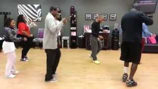 *NEW* Chris Brown- Fine China Line Dance