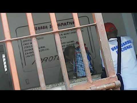 vea lo real de la prision del VIH en SAn jose cuba en HD