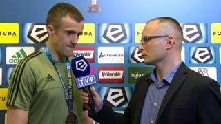 Miroslav Radović: te dziesięć minut zabrało mi parę lat życia
