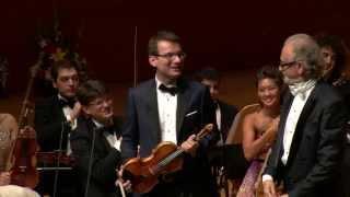 iPalpiti orchestra/Schmieder/Tomescu: Marc-Olivier Dupin -Variations Sur La Traviata de Verdi