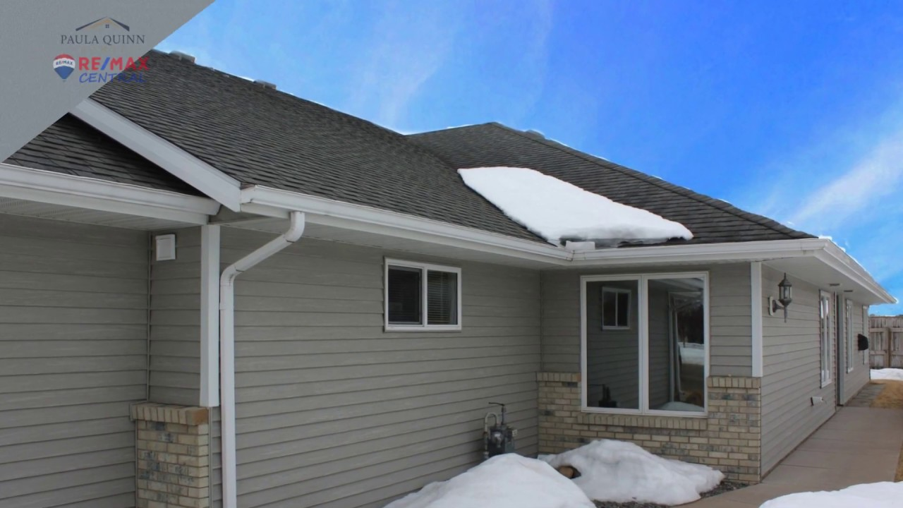 Little Falls Patio Townhome For Sale 1423 Fairview Lane