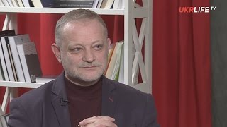 «Украина в огне» - часть информационной кампании России, - Андрей Золотарёв