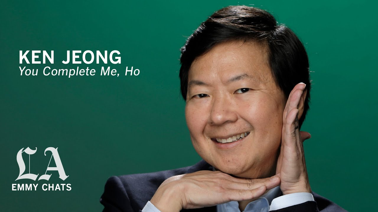Ken Jeong Gives His Wife All The Credit For His Netflix Comedy Special S Title Chicago Tribune