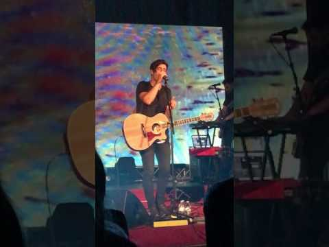 Phil Wickham - Carry My Soul - Children Of God Tour - NYC 2016