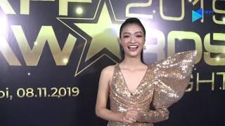Á hậu Kiều Loan XIÊU LÒNG trước thủ môn Văn Lâm, fan cứng Quang Hải | Next Sports
