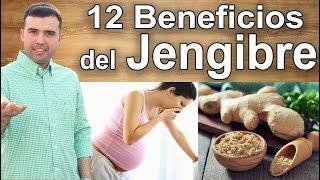 beneficios para la salud del jengibre 12 secretos que pocos conocen