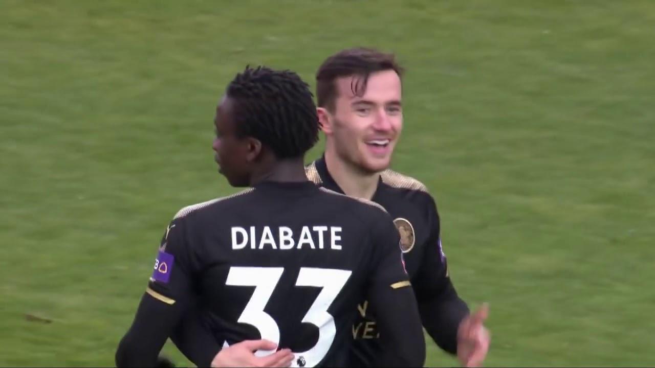 Sivasspor'un Transferi Fousseni Diabaté Goal and Skills - YouTube