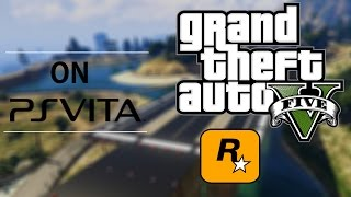 How To Get Gta 5 On Ps Vitanot Literally