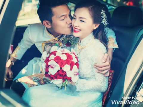 Đám cưới diễn viên Quang Tuấn