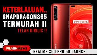 Smartphone pendatang baru nih, Realme 2 Pro! Siap2 aja para kompetitor yang punya strategi jual mura.