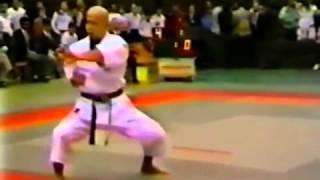 Японские мастера КАРАТЭ   1 часть