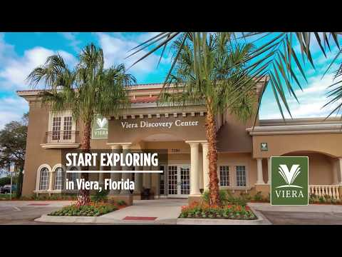 Viera Discovery Center - Start Exploring