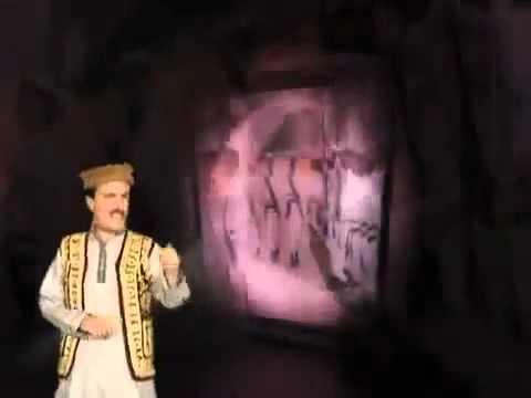 I love you pakistan Atta Muhammad Niazi in japan NMC album 1