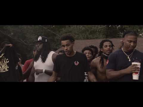 ATM Chezz F/ Kid Blaze & Kane - No Trust (Official Music Video) Shot By@DirectedByBj