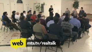 Real Talk USA: Civic Engagement