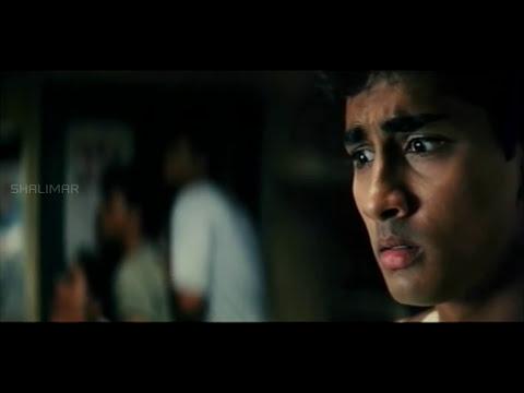 Boys Movie || Siddharth & His Friends Superb Comedy With Bhuvaneswari || Siddharth || Shalimarcinema