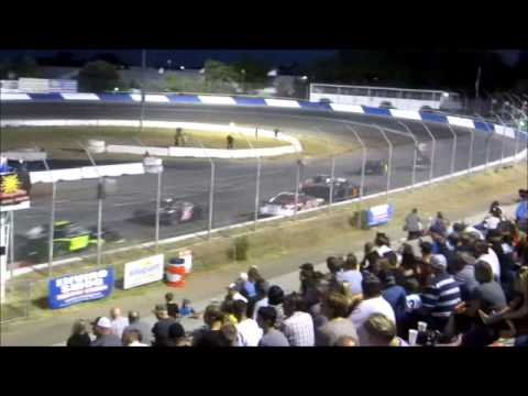 Street Stocks @ Stockton 99 Speedway 8 22 15