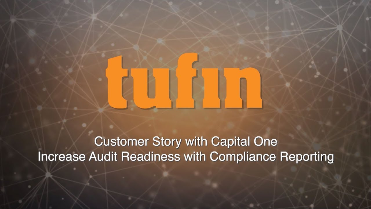 Increase Audit Readiness with Compliance Reporting