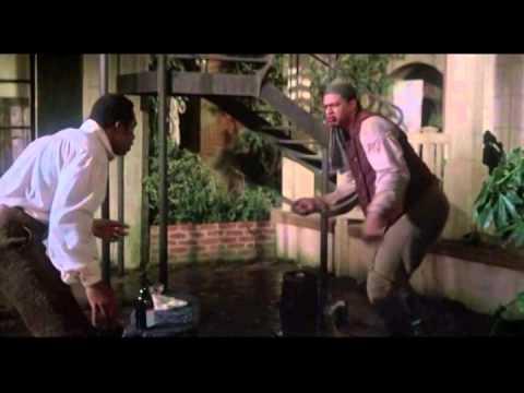 "Blaxploitation Clip: ""Drum"" (1976), Starring Ken Norton"