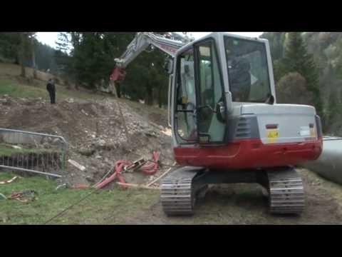 filmato aziendale  Alcar - Galliano 2012 vers. inglese